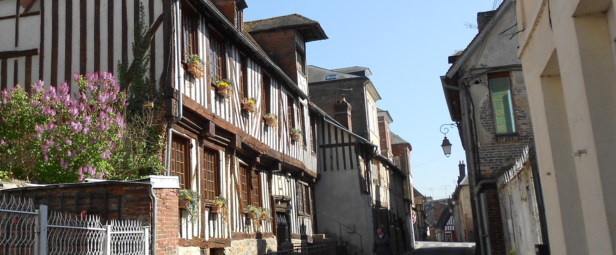 Mairie Orbec