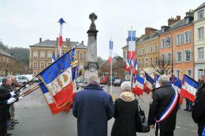 Journée nationale d'hommage aux morts pour la France (Maroc/Algérie/Tunisie)