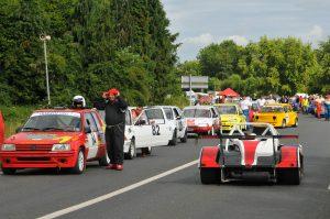 Sport Auto Orbecquois - Course de côte