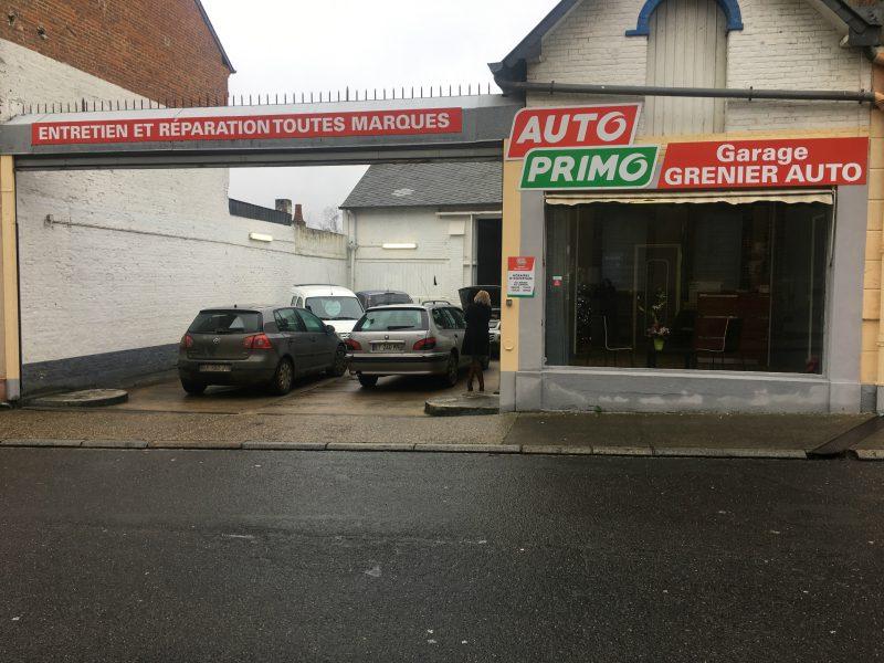 Garage GRENIER Auto