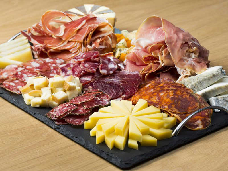 Charcuterie COQUIN
