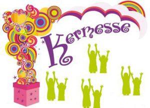 Kermesse de l'École Les Capucins