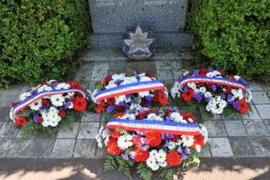 Commémoration de la Victoire de 1945