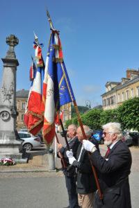 Commémoration Indochine