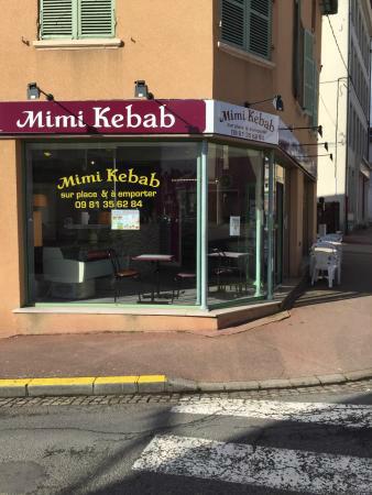 Mimi Kebab