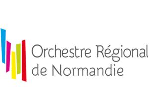 Concert avec l'Orchestre Régional de Normandie