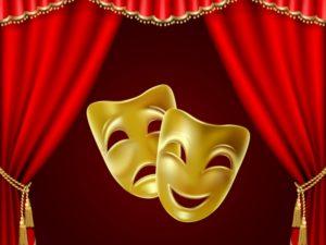 Théâtre 'Tout le Plaisir est pour nous'