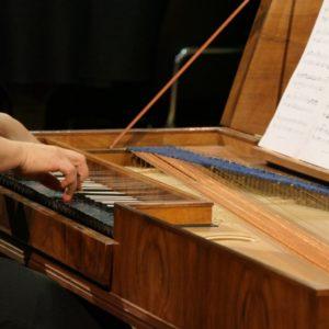 Concert au Jardin - La Petite Symphonie